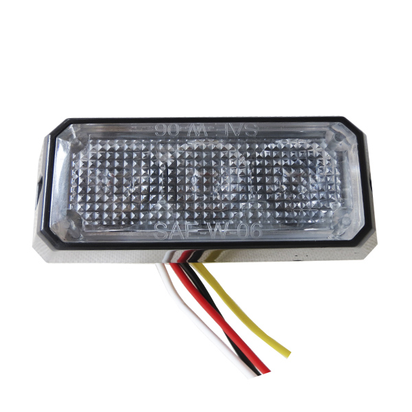 Blue LED Strobe Dash Light LTD-E3