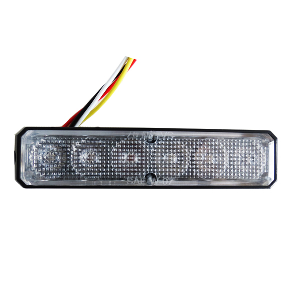 Grille LED Surface Mount E6
