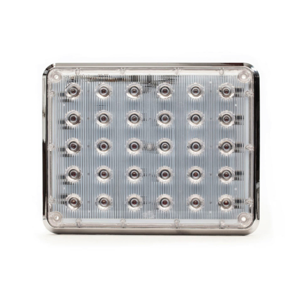 Vehicle surface mount LED L0818