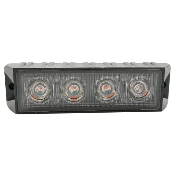 Warning Surface Mount LED Light LTD-L3814