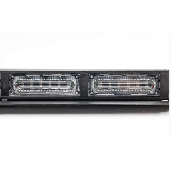 Traffic Advisor Strobe light LTD826D2-8