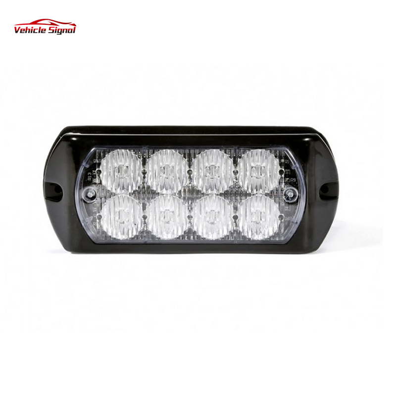 Strobe Warning Grille Lights for Police LTD-3918